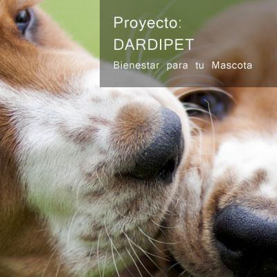 Dardipet. Bienestar para tu mascota