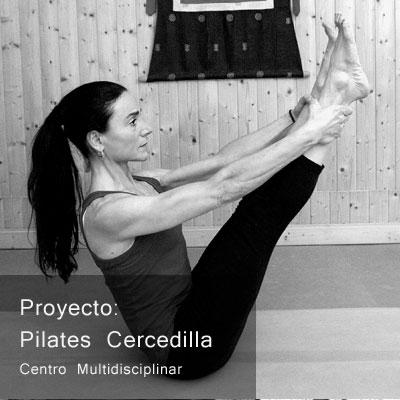 Pilates Cercedilal